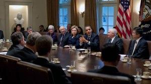 Obama's Cabinet